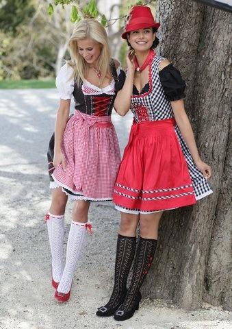Dirndl, Country Line, 79,99