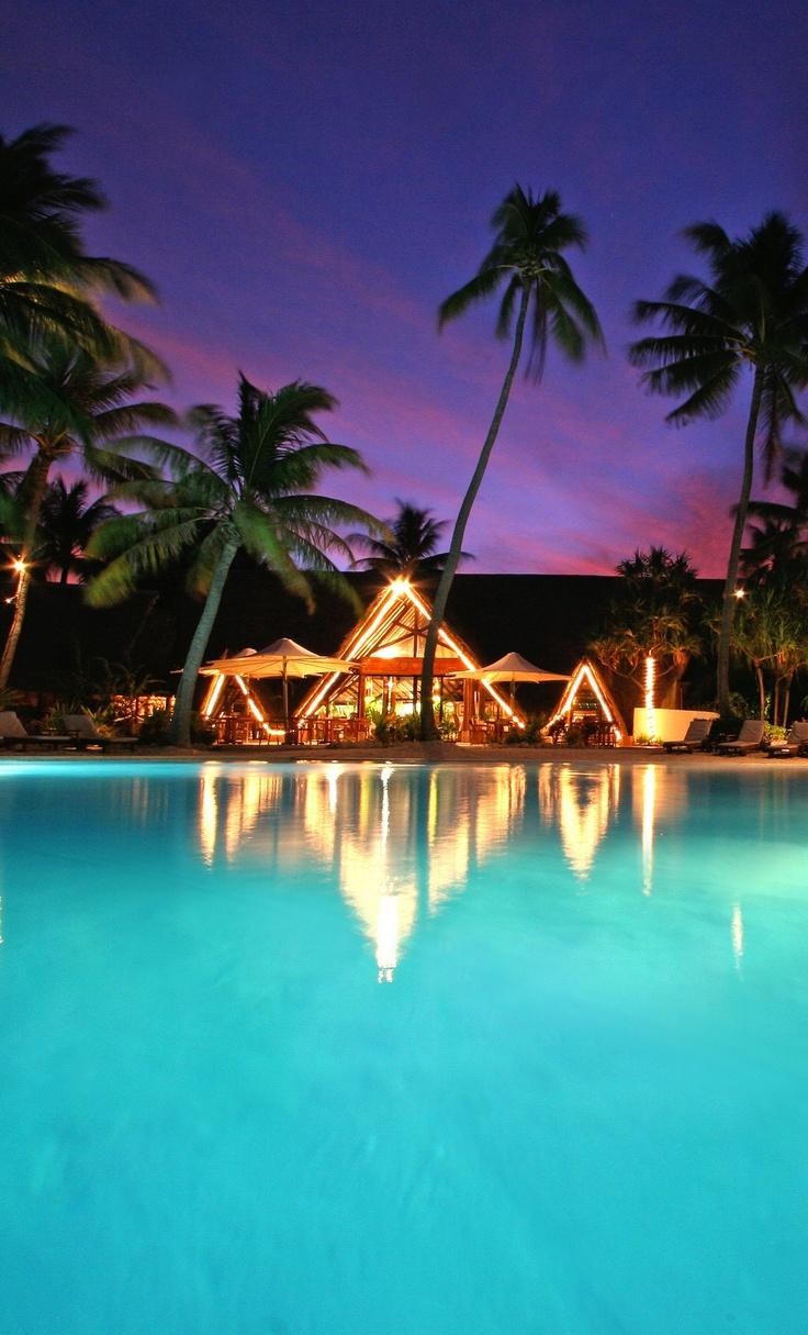 French Polynesia #JetsetterCurator