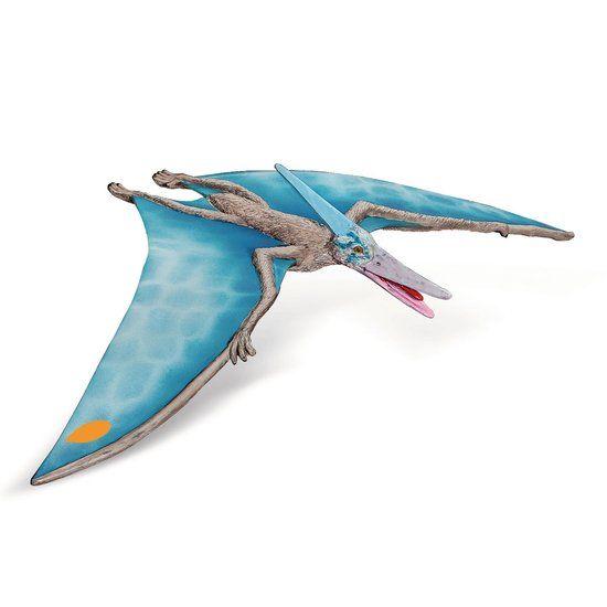 Ravensburger tiptoi Dino's - Pteradon  7 x 18 x 2 cm (lxbxh)  € 8,99 (4+1 gratis)