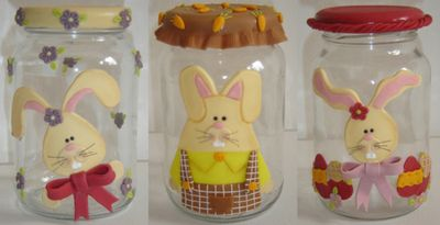 Biscuit: Easter, Biscuits Da