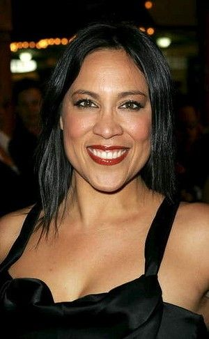 Kate Ceberano -- Already has a lovely husband, but all girls keep a look out for the perfect Fantasy Man. In Kate's case, George Clooney.
