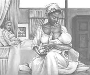 Black Wet Nurses And The Negative Connotations That Surrounds Them