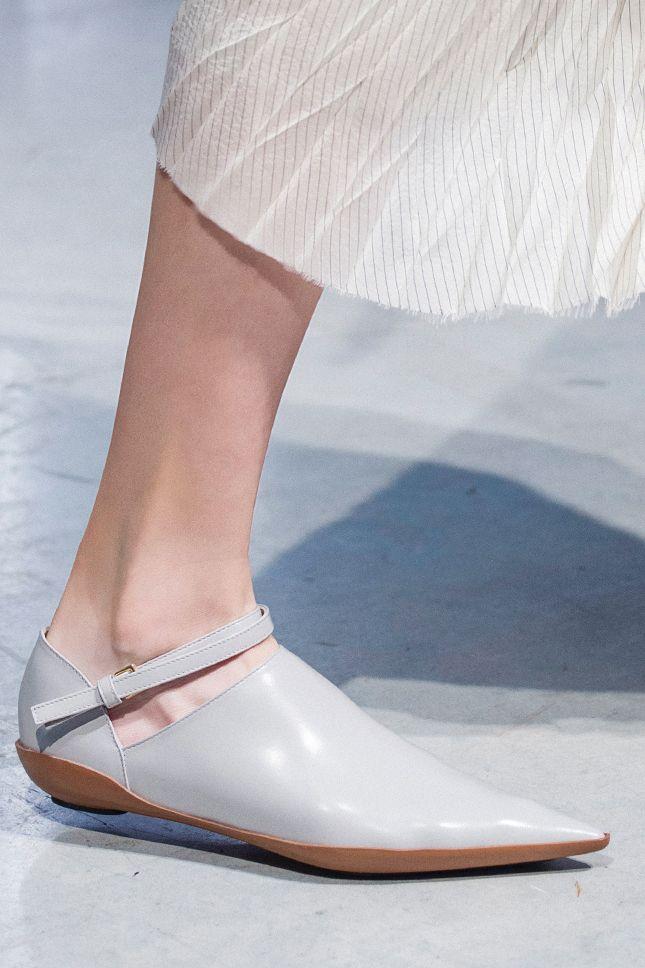 100 лучших пар обуви Недели моды в Милане | Мода | Выбор VOGUE | VOGUE