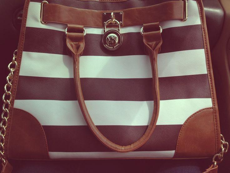 My new MK purse!