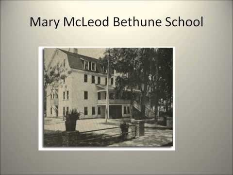17 Best ideas about Mary Mcleod Bethune on Pinterest | African ...