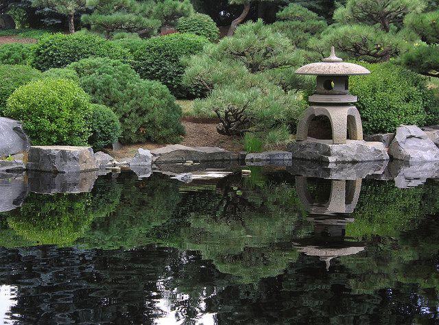 japenese garden   Flickr - Photo Sharing!