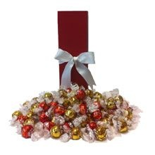 Who doesn't love Lindt chocolate?