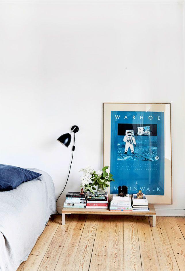 Da familien Bølling-Buchardt fandt den klassiske funkisbolig, troede de ikke deres eget held: En villa på 148 vel udnyttede kvadratmeter tegnet af Kubus lysestagens opfinder, Mogens Lassen, og med præcis det antal værelser, de havde brug for til sig selv og deres tre børn.