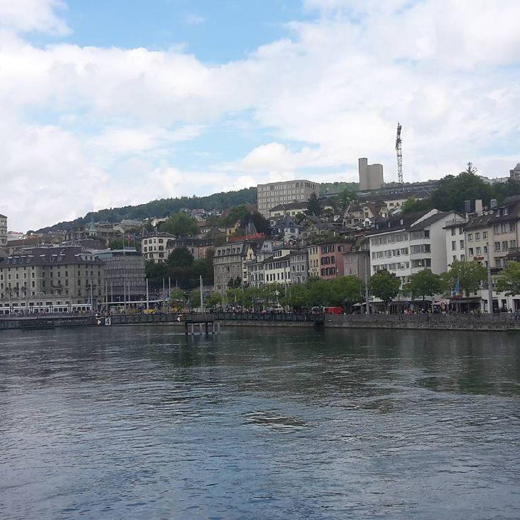 El suiza de mini vacaciones 😊