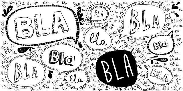 Galimatias - o que é? http://palavrasdoabismo.blogspot.pt/2016/12/as-coisas-que-se-aprendem-29-galimatias.html #palavras #dicionário #significados #livros #citações