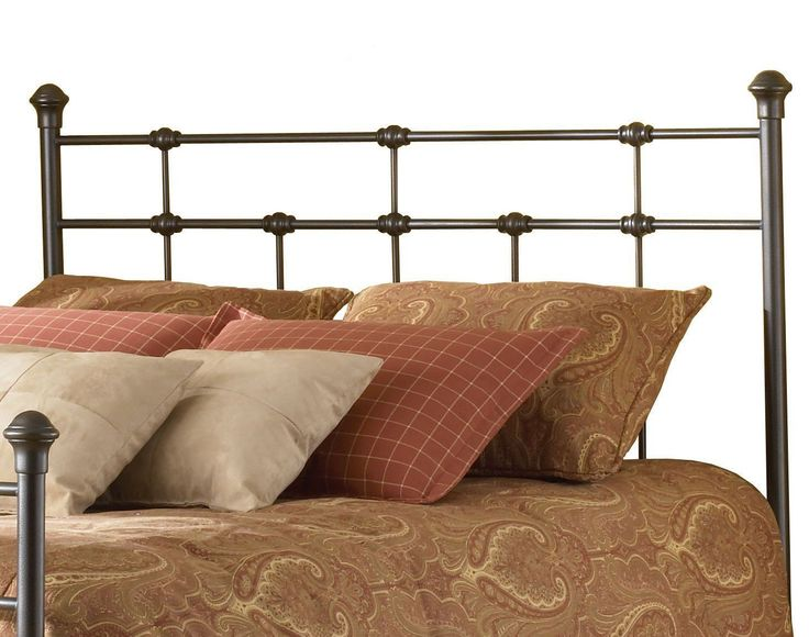 Best 25+ Iron Headboard Ideas On Pinterest