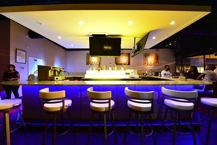 Pure Lounge - Druid Hills