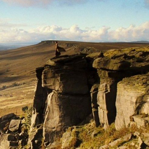 Stanage Edge // 16 Gorgeous Locations From Pride And Prejudice You Can Actually Visit