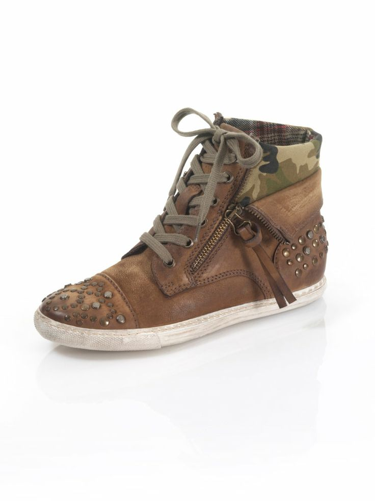 Chaussures Ricosta marron Casual fille EvS7xzFL