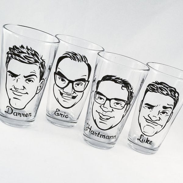 awesome 55 Great Groomsmen Gifts Ideas Your Buddies Will Love It  https://viscawedding.com/2017/04/27/great-groomsmen-gifts-ideas-buddies-will-love/
