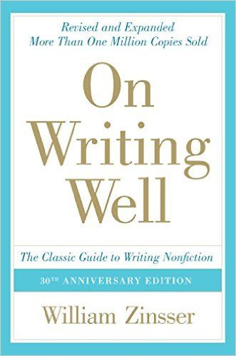 13 best short story writing skills images on pinterest short on writing well 30th anniversary edition the classic guide to writing nonfiction william fandeluxe Images