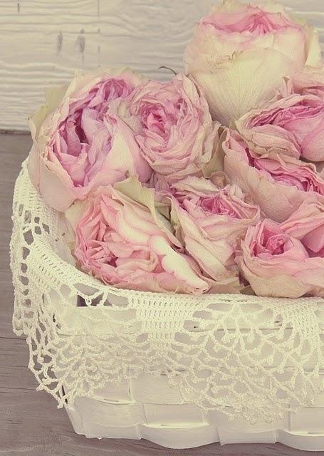 Romantic #ShabbyChic