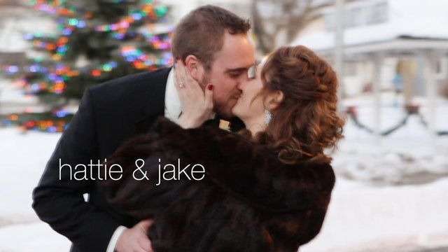 Our Wedding Video :)