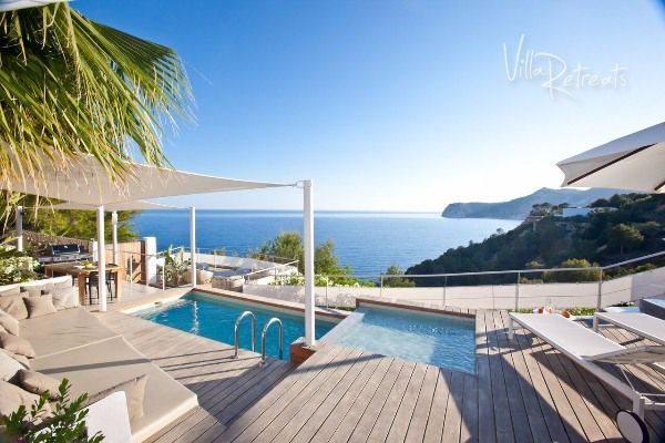 Ibiza, Luxury Villa