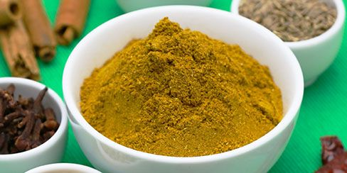 National Curry Week: 10th – 16th October 2016. Mauritian curry powder from Ragini's  #NationalCurryWeek