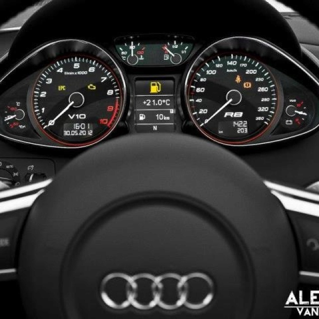 1000+ Images About Audi R8 V10 Spyder On Pinterest