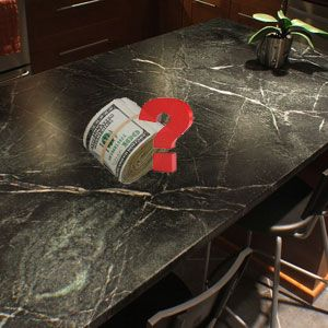 Soapstone Countertops Cost – What You Should Expect To Pay