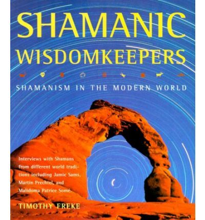 Shamans have the power to heal, receive visions, and transcend their personal identities to become our representatives in the spirit world. Who are these remarkable people and what do they believe