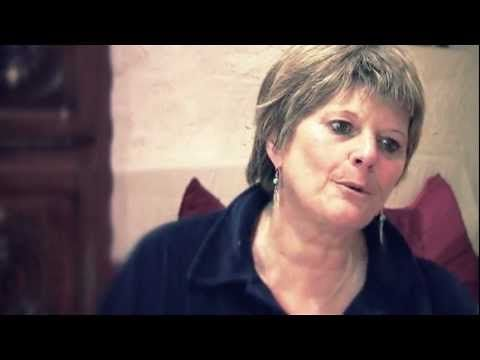 CNV Crier en girafe — Eliane Régis - YouTube
