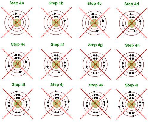 The 25+ best Bohr model ideas on Pinterest Atomic units, Atoms - atomic structure worksheet