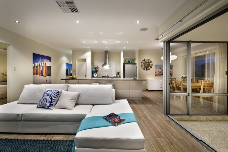 Homebuyers Centre - Espirit Display Home Living