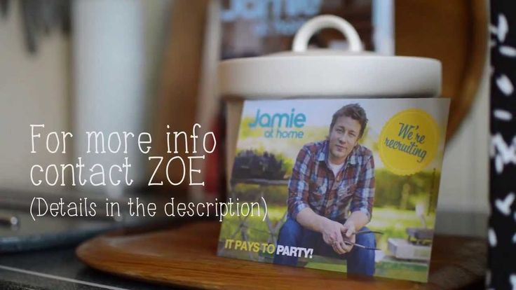 For more information on the Jamie Oliver Jme Rice Pot or other Jamie Oliver Jme products please contact Zoe Jones on 07809 224469. Email zoe_m_jones@yahoo.co...