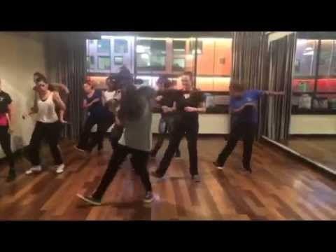 Kuduro/Afrohouse with Manuel Dos Santos