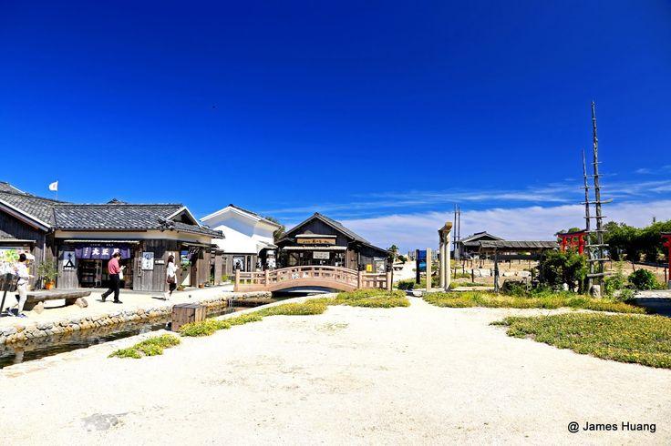 Twenty-Four Eyes Movie Studio, Shodoshima, Kagawa, Japan, 日本, 香川縣, 小豆島, 二十四隻眼睛電影村, 二十四の瞳映画村
