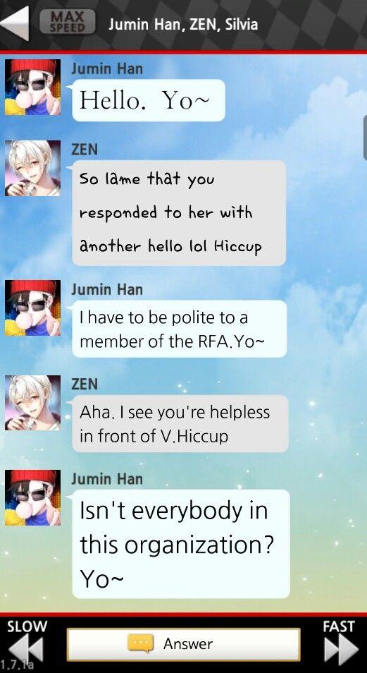 Damn Jumin Han