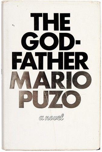 PUZO, Mario. The Godfather.  Heinemann. 1969.