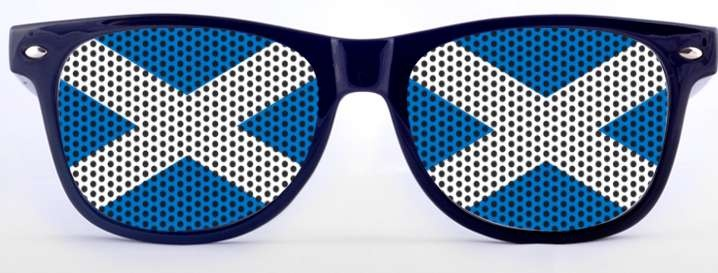 Scotland Sunglasses