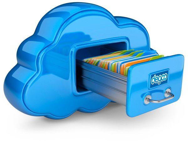 Бесплатное «облако» на 100Гб для резервных копий