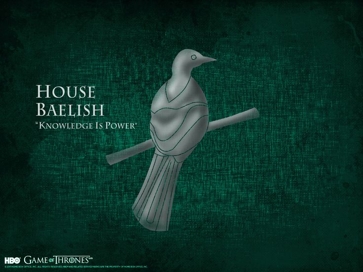 House Baelish Lord Petyr Baelish