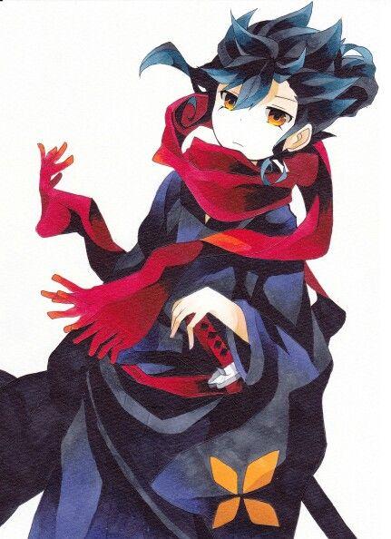 Inazuma eleven go , tsurugi kyousuke