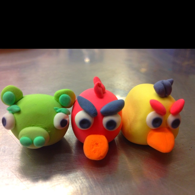 Pin Modeling Clay Art Projects on Pinterest