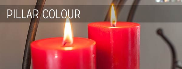 Pillar Candles: Buy Hurricane Candles Wholesale   Quick Candles