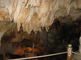 Resultado de imagem para grutas de santo antónio