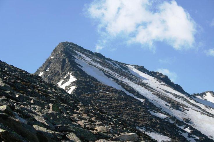 Pic du Canigou - Pyrénées Orientales