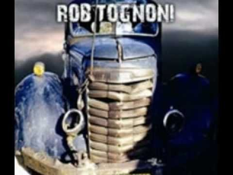 Rob Tognoni - Not My Guitar