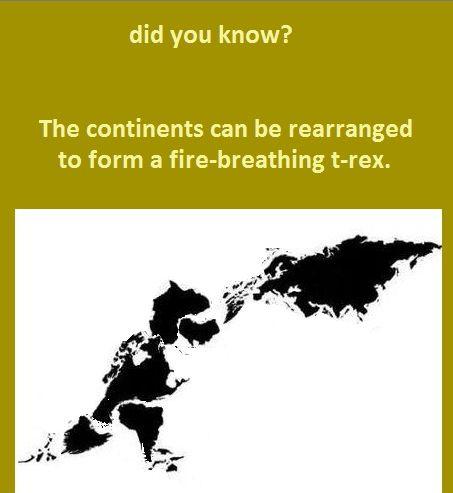T-Rex<3