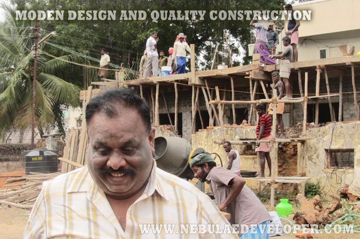 if you need any advice in the  construction  filed  please send  your project details in mail , we will provide architectural   idea  under your budget  construction cost.