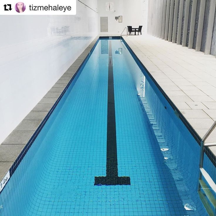 #Repost @tizmehaleye  3 2 1  #morningswim
