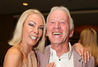 RHOMelbourne Star Janet Roach Opens Up About Her Relationship With With Chemist Warehouse Boss Sam Gance!