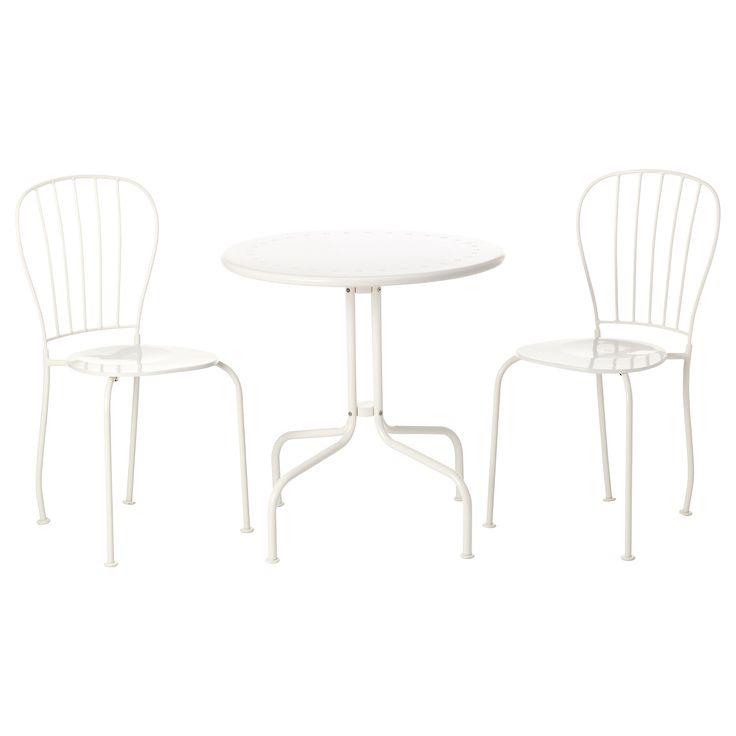 ensemble patio ikea table de lit a roulettes. Black Bedroom Furniture Sets. Home Design Ideas
