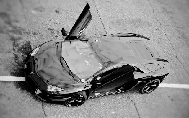 The Dark Knight Rises Car - Lamborghini Aventador Pics and Videos | Cool Cars and Bikes